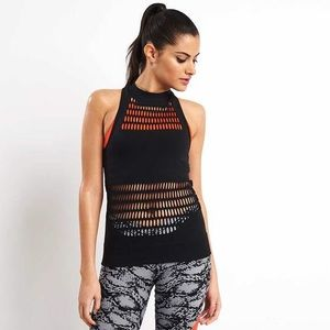 NWT Adidas Stella McCartney Warp Knit Tank Top